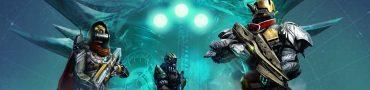 Destiny expansion The Dark Below