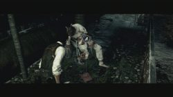 The Evil Within Chapter 1 An Emergency Call