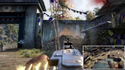Co-op in Far Cry 4 Image