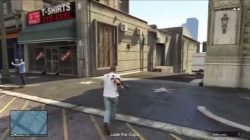 GTA-V-Alley-Location Image