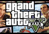 GTA V Feature Image