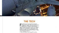 GTA V Playstation Magazine Scan-2 Image
