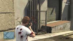 GTA-V-The-Fence Image