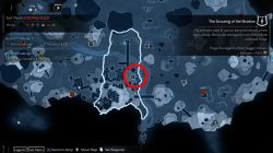 Shadow of Mordor Artifact Fort Morn Stronghold Broken Staff