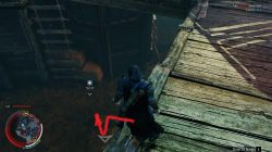 Shadow of Mordor Artifact Fort Morn Stronghold Cooks Knife