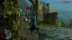 Shadow of Mordor Artifact Harad Basin Frolums Ring