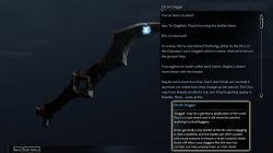 Shadow of Mordor Artifact Nurnen Peninsula Stronghold Orcish Dagger