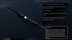 Shadow of Mordor Artifact Thang Talath Torn Banner