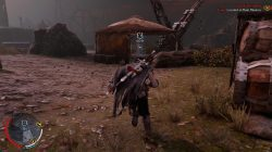 Shadow of Mordor Bow Legends A Elbereth Gilthoniel