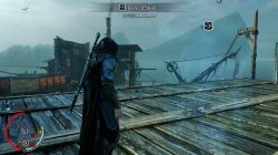 Shadow of Mordor Bow Legend Jaws of Steel