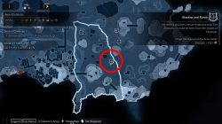Shadow of Mordor Bow Legend Shadow and Flame