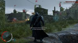 Shadow of Mordor Bow Legend The Spirit of Fire