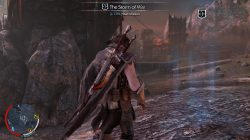 Shadow of Mordor Bow Legend The Storm of War