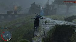 Shadow of Mordor Bow Legend There is no Escape