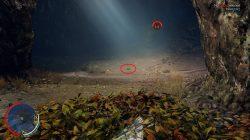 Shadow of Mordor Hunting Challenge Kill 3 Spiders
