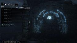 Shadow of Mordor Ithildin Harad Basin