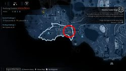 Shadow of Mordor Bow Legend Shadow Under Siege