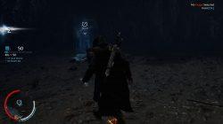 Shadow of Mordor Sword Legend Arise