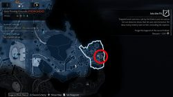 Shadow of Mordor Sword Legend Into the Pit