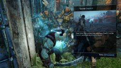 Shadow of Mordor Sword Legend Power of the One