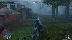 Shadow of Mordor Sword Legend The Dark Rider