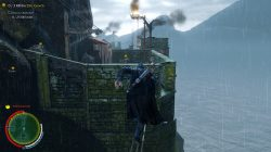 Shadow of Mordor Sword Legend The Darkness Within