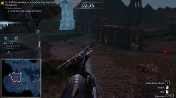 Shadow of Mordor Sword Legend The Fel Beast