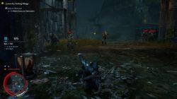 Shadow of Mordor Sword Legend The Red Tide