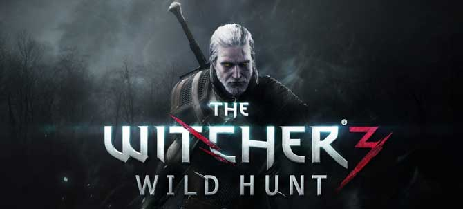 The Witcher 3 Cover Image
