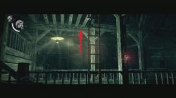 The Evil Within Capter 3 Claws of the Horde