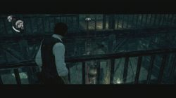 The Evil Within Ch 3 How to defeat Chainsaw guy