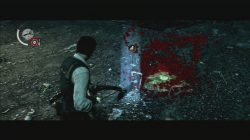 The Evil Within Chainsaw