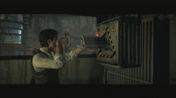 The Evil Within Chapter 10 Carousel