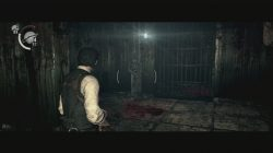 The Evil Within Chapter 10 Double Door Switch
