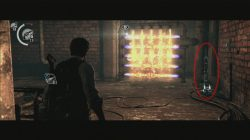 The Evil Within Chapter 10 Gas Passages