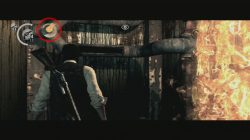 The Evil Within Chapter 10 Fire Gas Passages