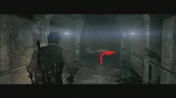 The Evil Within Chapter 10 Key Stone Statue