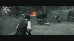 The Evil Within Chapter 11 Fight versus Ruvik's Copy