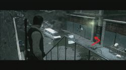 The Evil Within Chapter 11 Map Fragments Location