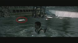 The Evil Within Chapter 11 Monster Fish