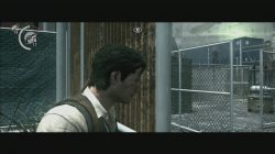 The Evil Within Chapter 11 Reunion
