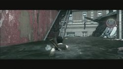 The Evil Within Chapter 11 Saving Kidman