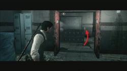 The Evil Within Chapter 11 Saving Kidman Key Stone Statue Location 4