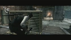 The Evil Within Chapter 11 Three Part Event Combat