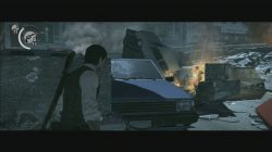 The Evil Within Chapter 12 The Ride Ambulance Car