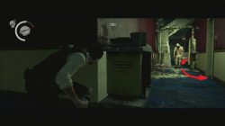 The Evil Within Chapter 13 Casualties 5th Floor