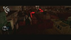 The Evil Within Chapter 13 Casualties Trap Room