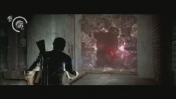 The Evil Within Chapter 14 Slithering Monster