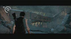 The Evil Within Chapter 14 Subway Train Bridge
