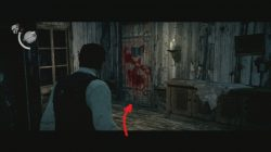 The Evil Within Chapter 3 Archive Logs